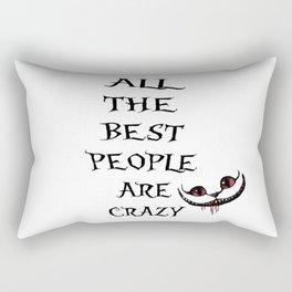 All The Best Rectangular Pillow
