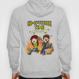 Co-Optitude Time Hoody
