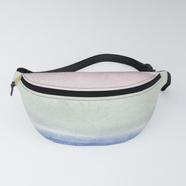Winter Colours Fanny Pack
