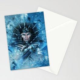Blue Pharao Stationery Cards