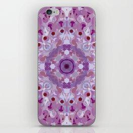 MANDALA NO. 43  #society6 iPhone Skin