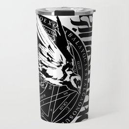 Continuum777 Travel Mug