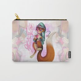 The light of art Carry-All Pouch