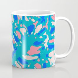 Coral Reef Sunlight Dream Coffee Mug