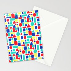 Playground Stationery Cards