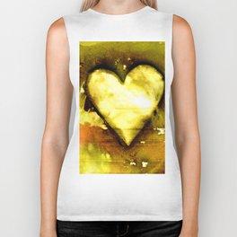 Heart Dreams 3C by Kathy Morton Stanion Biker Tank