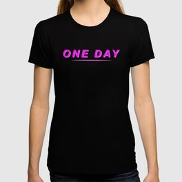 One Day Lovejoy T-shirt