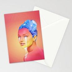 Light Thief  Stationery Cards