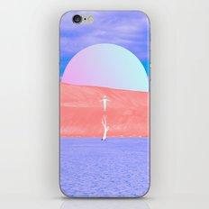Biss iPhone & iPod Skin