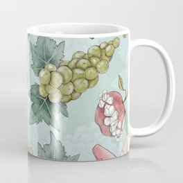 sinner pattern Coffee Mug