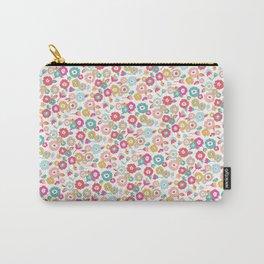 Fleurette Carry-All Pouch
