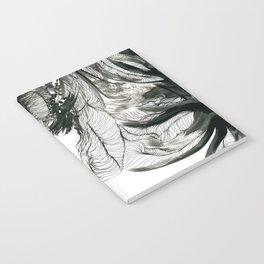 Twilight Jungle Notebook