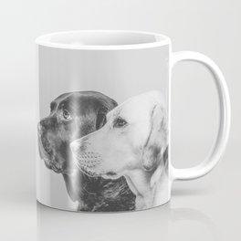 strike a pose Coffee Mug