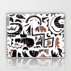 Urban Weekend Laptop & iPad Skin