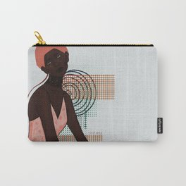 Amaka 2 Carry-All Pouch