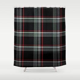I Love Clark! Shower Curtain
