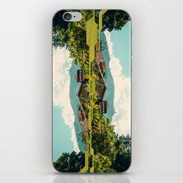 Avila  iPhone Skin