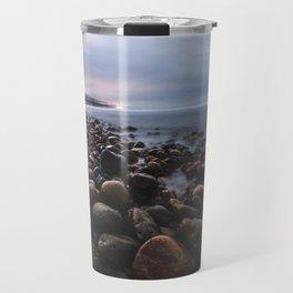 Trestles, CA Travel Mug