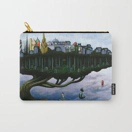 The Actuarium Carry-All Pouch