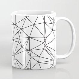 Triangular Deconstructionism Coffee Mug