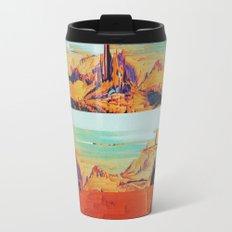 MÑTQM Travel Mug