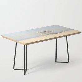 ALPACA -  VENICE BEACH No. 23 Coffee Table