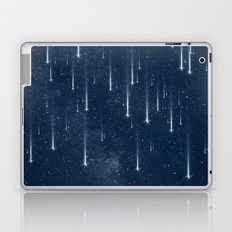 Wishing Stars Laptop & iPad Skin