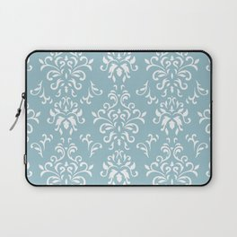 Elegance - Blue Laptop Sleeve
