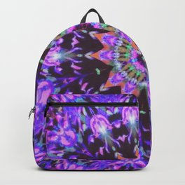 iDeal - Faded Purp Backpack