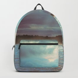 Across The Water Backpack