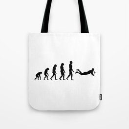 Evolution Rugby #4 - Try Tote Bag