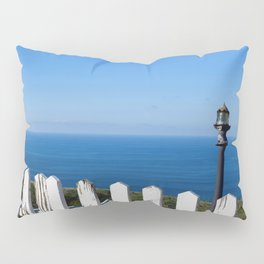 Pacific Coast Lovin Pillow Sham