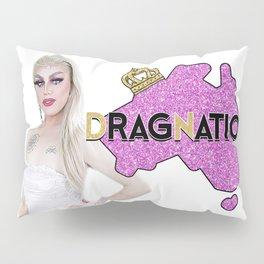 Dragnation Season 3 - NSW- Krystal Kleer Pillow Sham