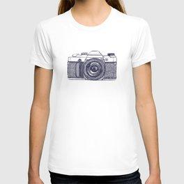 Film Cameras T-shirt