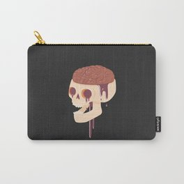 Yummy Skull Carry-All Pouch