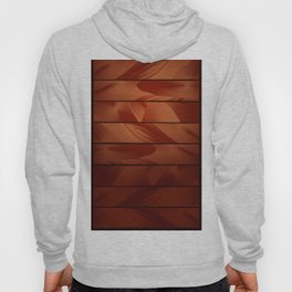 Wooden wall Hoody
