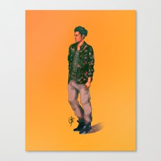 Bellson Canvas Print