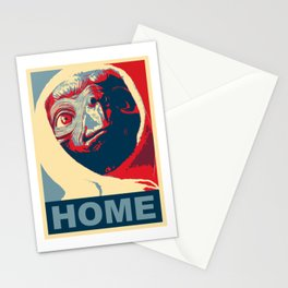E.T. Stationery Cards