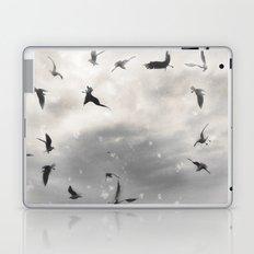 Fly Birds Fly Laptop & iPad Skin