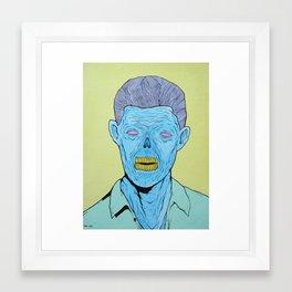 vemthrex Framed Art Print