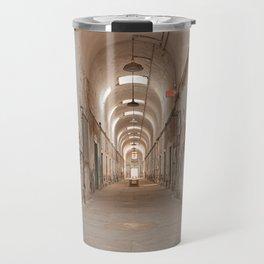 Prison Corridor Travel Mug