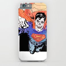 ZUPERMAN Slim Case iPhone 6s