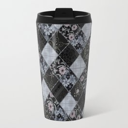 The people's patchwork Travel Mug