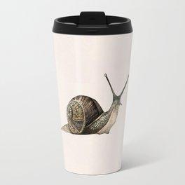 snail II Travel Mug