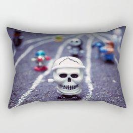 Death FTW Rectangular Pillow