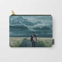 In Search of a Song Carry-All Pouch