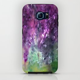 Vortex Painting  iPhone Case