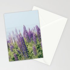 Lupin 1 Stationery Cards