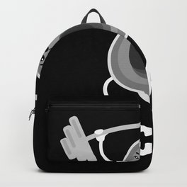 Yoga Avocado Fitcado Fitness Vegan Backpack