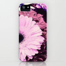 Gerberas 3 iPhone Case